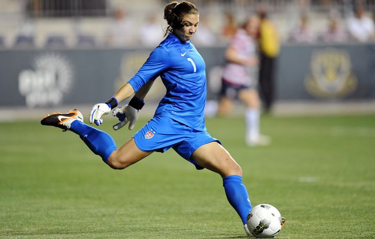 Wallpapers for Desktop: hope solo picture by Lieven Holiday (2016-12-02)