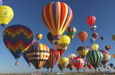Balloons festival con Mongolfiere (http://www.ferrarafestival.it/) metà settembre