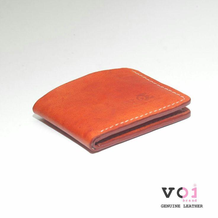 """""""Men's wallet. The most honest secret to reveals. """"  www.voibrand.com"""