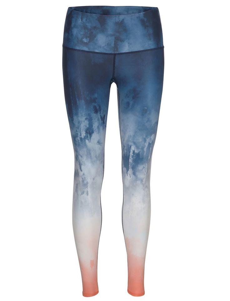 Moonchild Yoga Legging - New Elements | online exklusiv in Deutschland bei BeeAthletica.com | Beeathletica