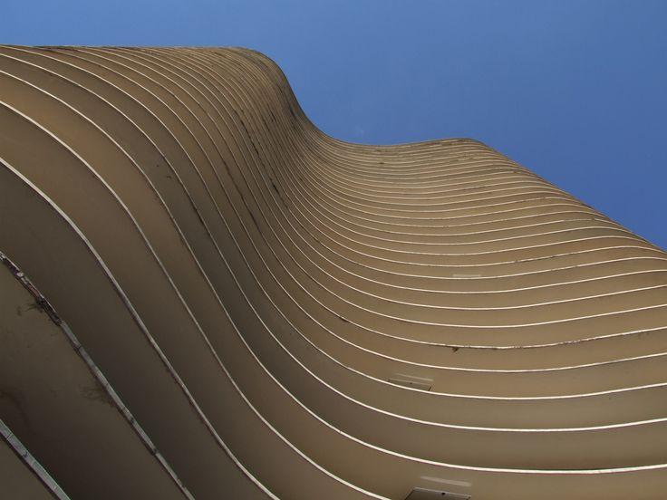 Belo Horizonte - Arquitetura de Oscar Niemayer