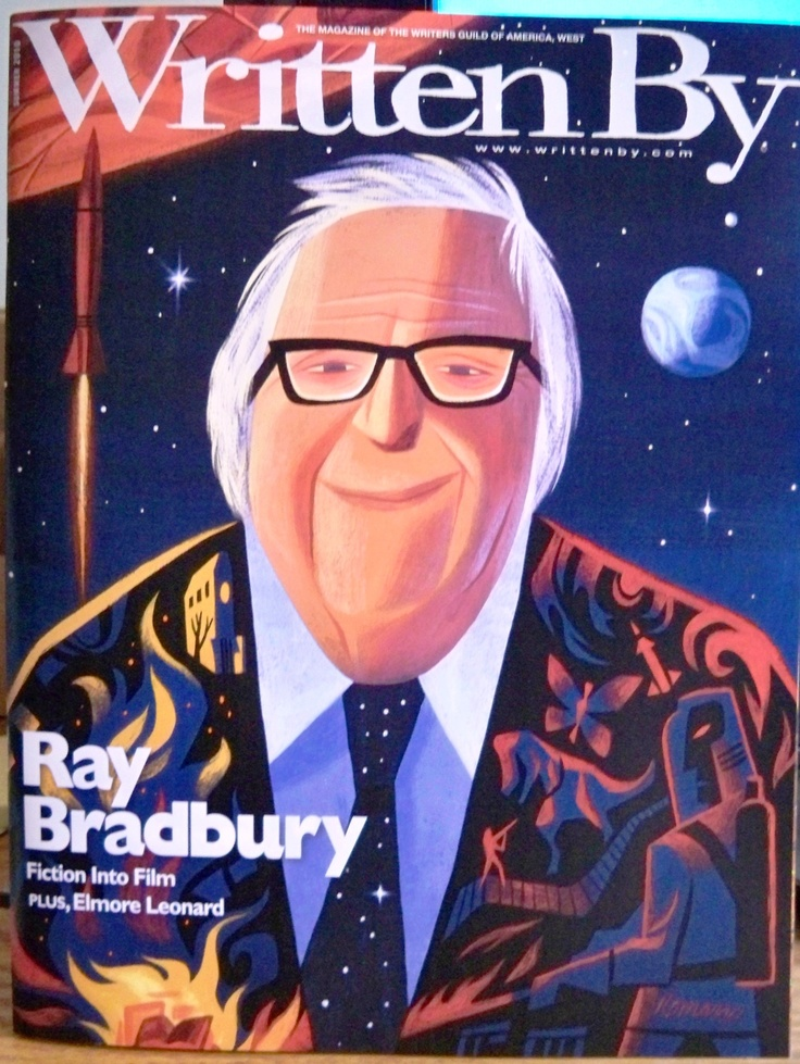 several important themes of dandelion wine by ray bradbury Ray bradbury: a life in metaphors [s-12-45]  dandelion wine  if you would liek to like a compiled list of introductions for several of ray bradbury's classic.