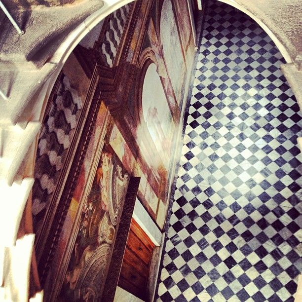 La Certosa di Pisa a Calci nasconde angoli magnifici da scoprire