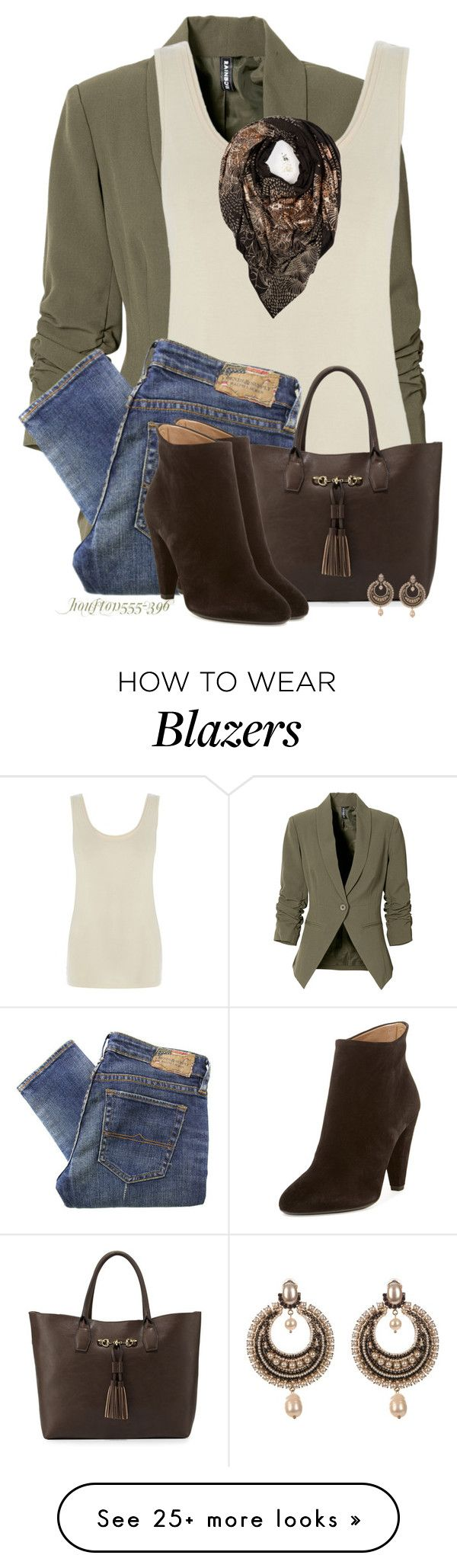 """""""Suede Booties"""" by houston555-396 on Polyvore featuring moda, Oasis, Sophie Darling, Denim & Supply by Ralph Lauren, Neiman Marcus, Jill Stuart e Givenchy"""