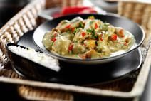Thai Green Coconut Curry Chicken - Joff Lee/Photolibrary/Getty Images