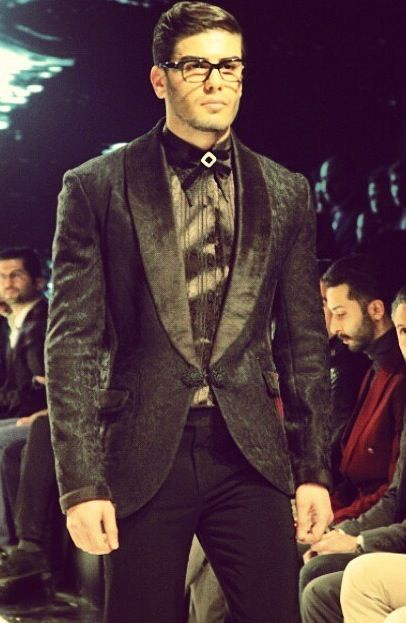 Yasqueen 2014/2015  Tehran fashion show
