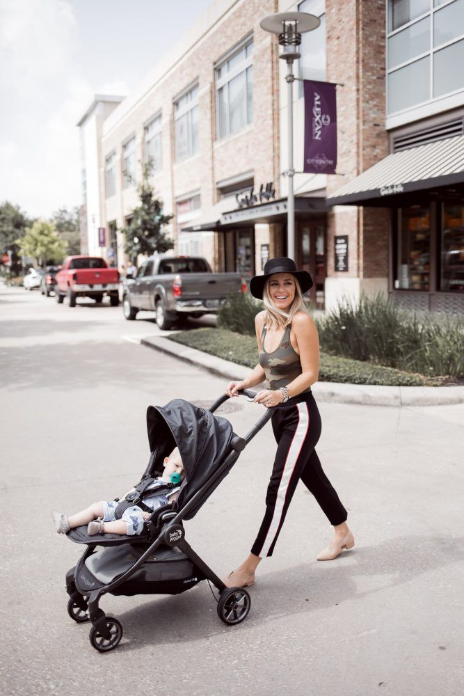 15++ Baby jogger city tour review information