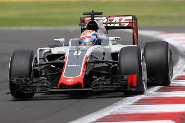 Formula 1's Latest Rumours, Talk: Manor's Pascal Wehrlein, Force India and More