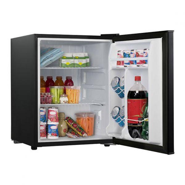 Tatung 2 6 Cu Ft Compact Refrigerator No Freezer Agh Hospitality Supplies Dorm Refrigerator Mini Fridge Compact Refrigerator