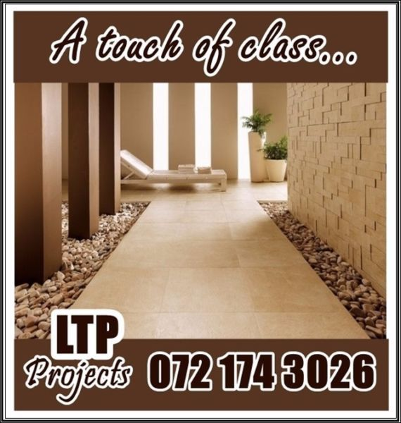 Don't settle for second best, make that change today! It doesn't always have to cost an arm and a leg to make your home look and feel more modern... Call LTP Projects on 072 174 3026 for all your Carpentry, Renovation and Electrical needs! Make sure to like our Facebook page:https://www.facebook.com/ltp.projects.pta/ and see our website for more information:http://www.ltpprojects.co.za/wmenu.php