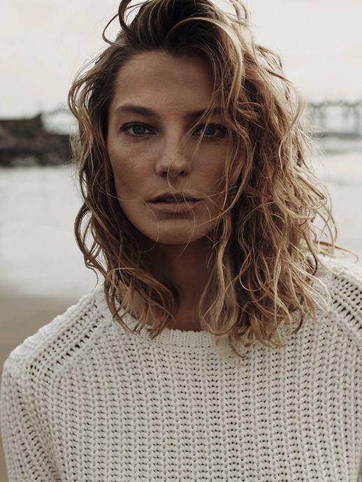 DARIA WERBOWY | MANGO SPRING 2014 CAMPAIGN - Le Fashion