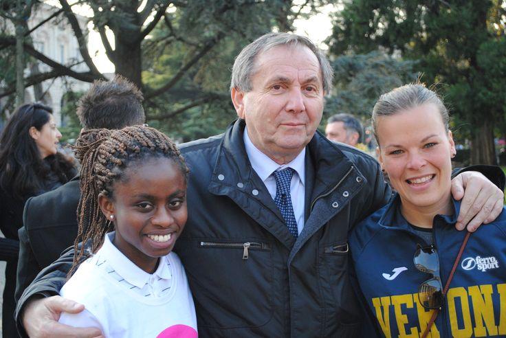 TIM Donne in Gioco - Verona