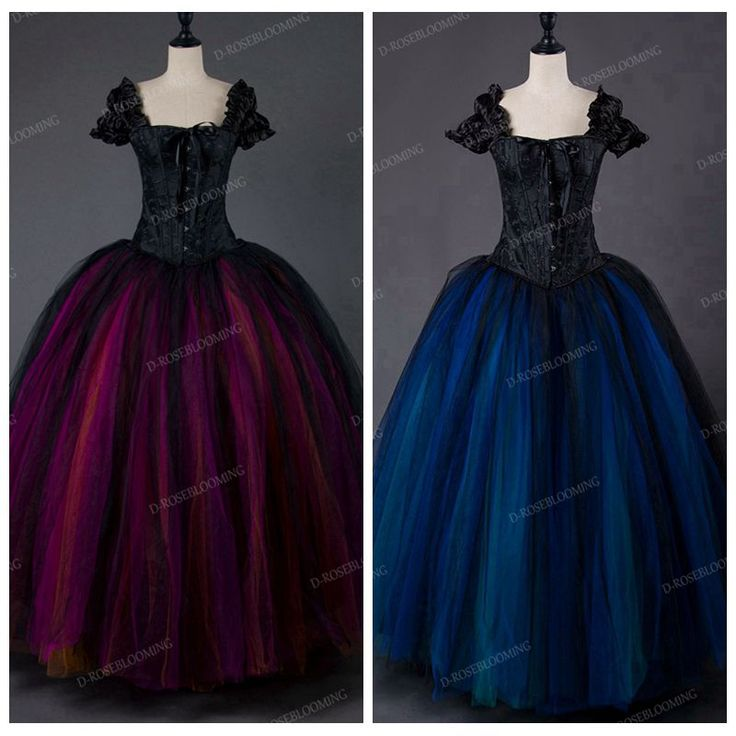 25  best ideas about Gothic prom dresses on Pinterest | Hi low ...