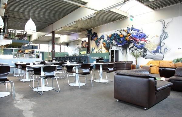 Restaurant LE:EN - Utrecht