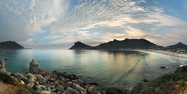 Hout Bay, Cape Town - South Africa