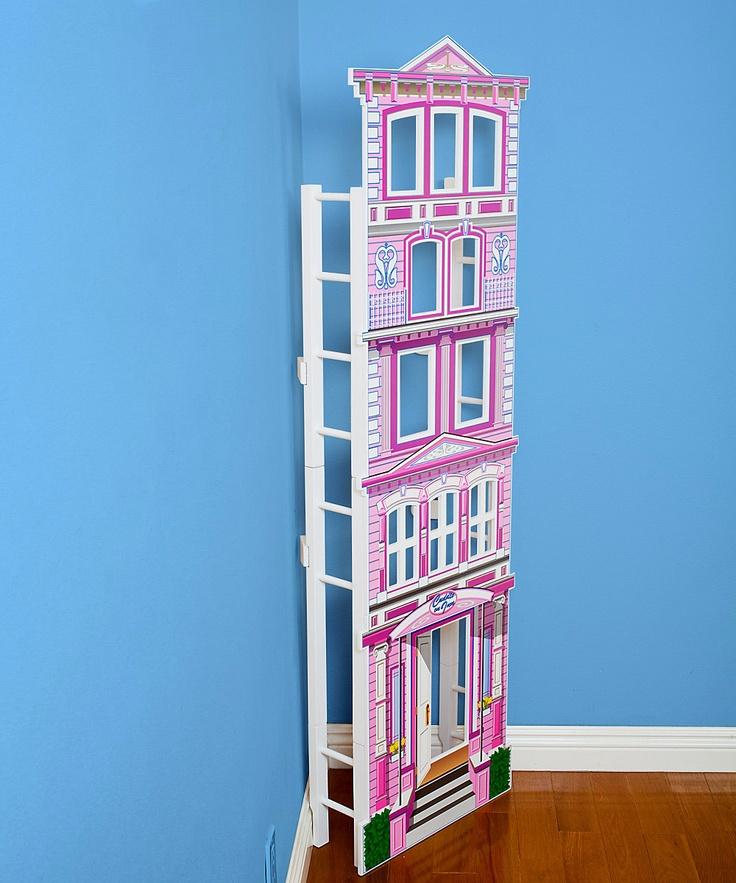 Cuddle On Inn Plush Toy Storage Rack