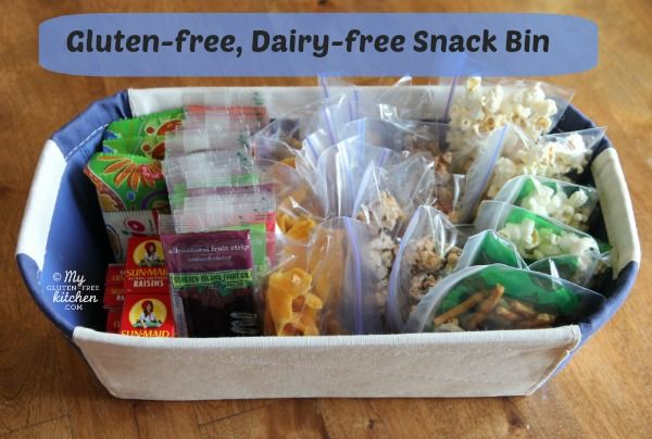 Healthy Kid Snack Recipes | The Frugal Farm Wife