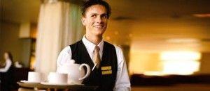 ¿Quieres trabajar en hostelería en Inglaterra? En la entrada de hoy, te ayudamos con el vocabulario