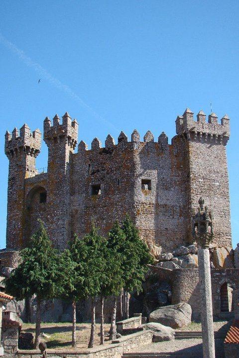 Penedono (year 960), Viseu, Portugal http://en.wikipedia.org/wiki/Penedono_Municipality,_Portugal