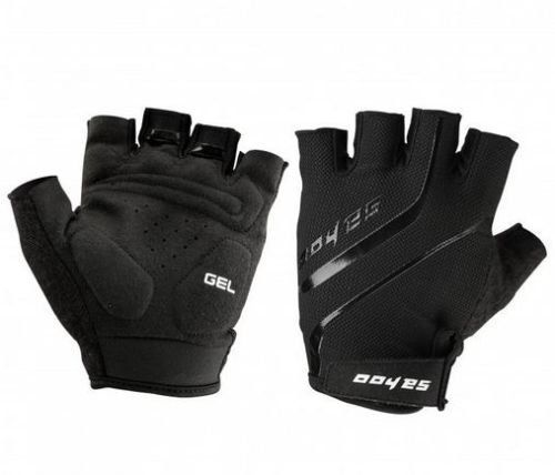 WOSAWE Men Cycling Gloves Bike Half Finger Bicycle Gel Padded Fingerless Sports * Click on the image for additional details.