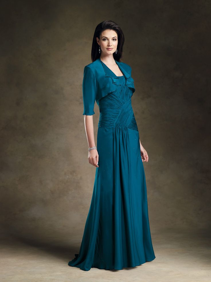 10  images about Mother of The Bride Dresses on Pinterest - Groom ...