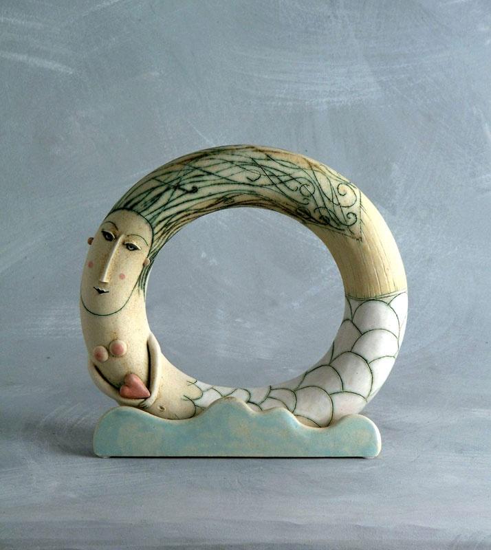 Sirena ciambella
