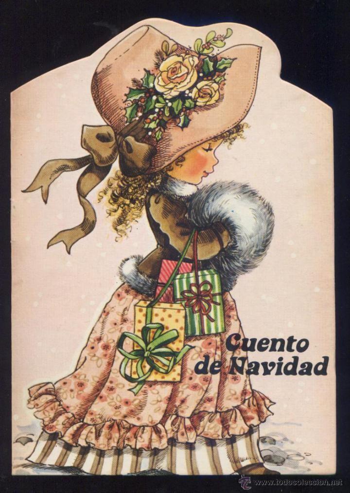 CUENTO TROQUELADO *CUENTO DE NAVIDAD*- COLEC. PIRUETA (MARY MAY) (Libros de Lance - Literatura Infantil y Juvenil - Cuentos)
