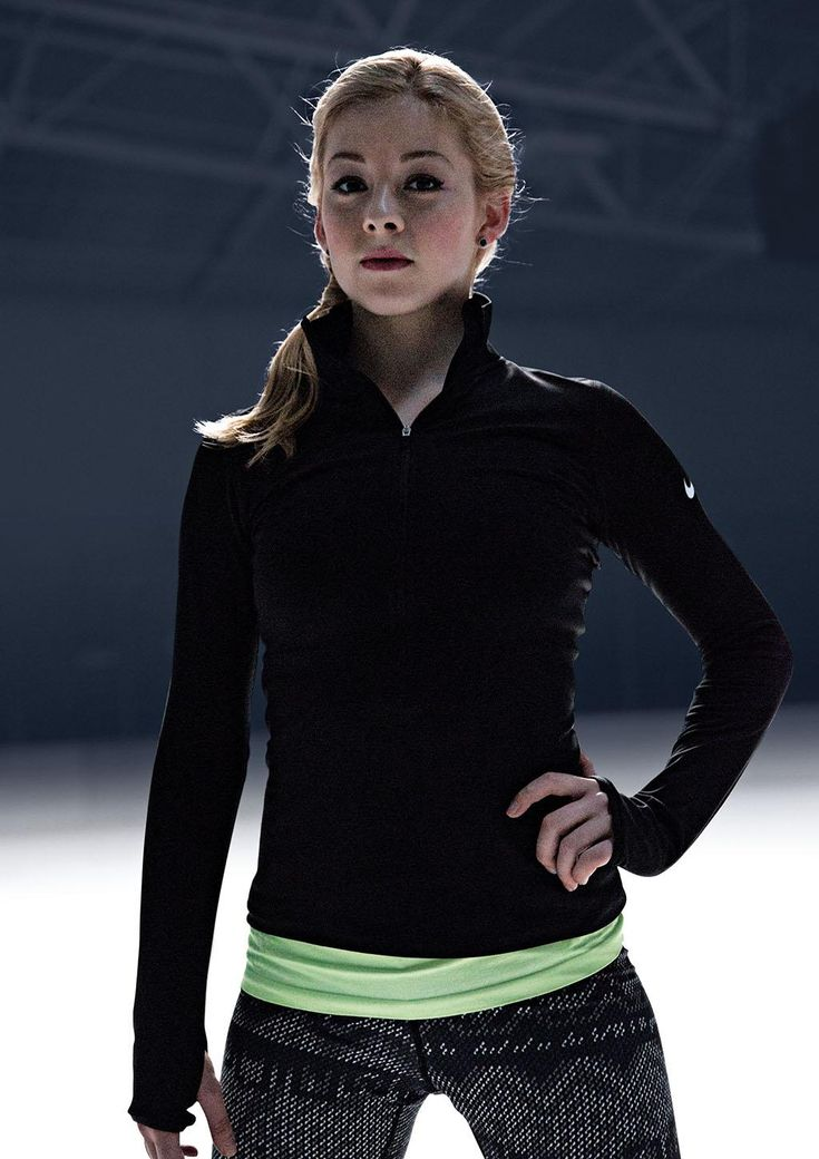Gracie Gold (@GraceEGold) | Twitter