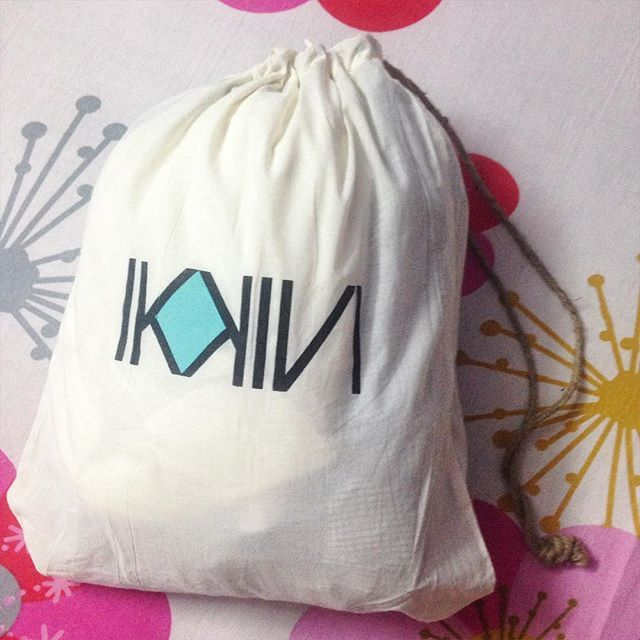 Received this yesterday from @ikkiviofficial can't wait to Style the clothes already. Blogpost coming soon :) #FashionBlogger #FashionBlog #FashionPost #styleblog #StylePost #styleblogger #IKKIVI #mumbaifashionblogger #KinBathija