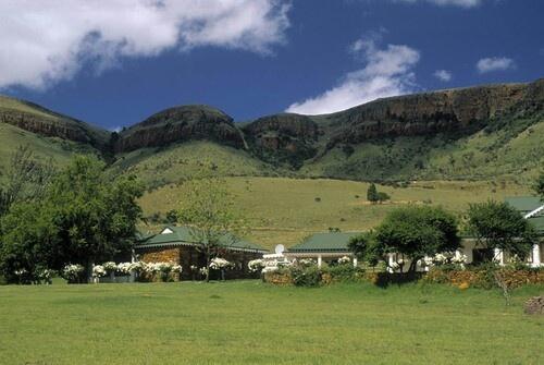 Lydenburg, Mpumalanga, South Africa