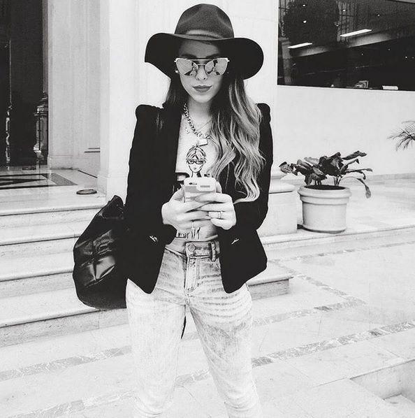 Danna Paola, Camila Sodi, Sebastián Rulli…La semana de los famosos en Instagram | Ver foto - Yahoo Noticias