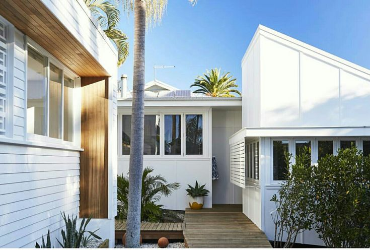 Bask and Stow guesthouse, Byron Bay