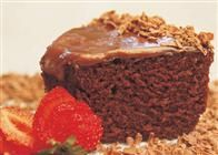 Wicked Chocolate Cake Recipe from Annette Syms (Symply Too Good To Be True)