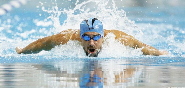 Michael Phelps: My New Under Armour Ad Made Me Cry