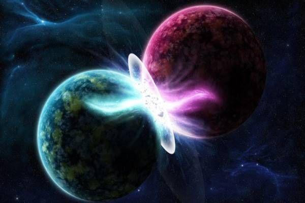 Te melyik bolygó évében születtél