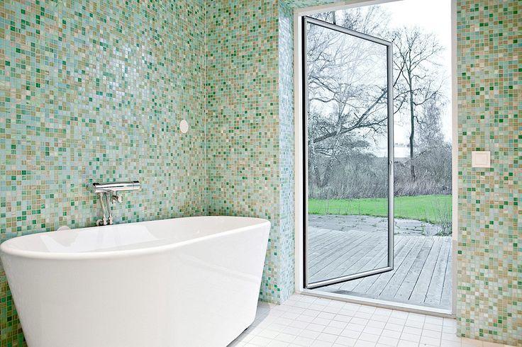 <p>Hemnet är en stor källa till inspiration. Här har vi kikat närmare på badrum. Varsågoda, 11 snygga badrum på hemnet just nu.</p>