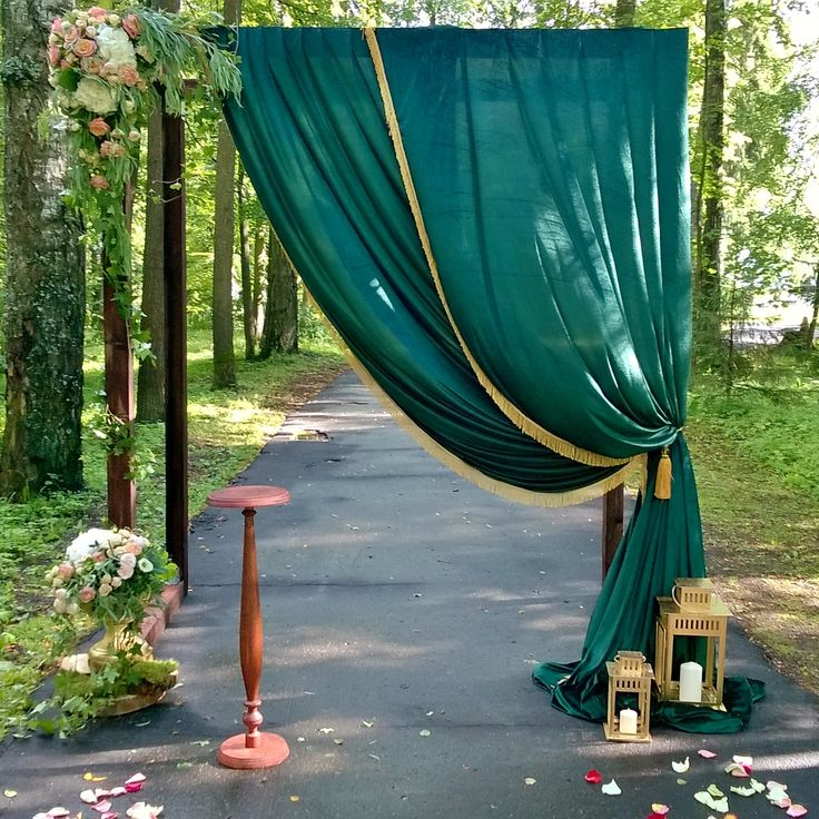 Emerald, wedding,  green, weddingceremony