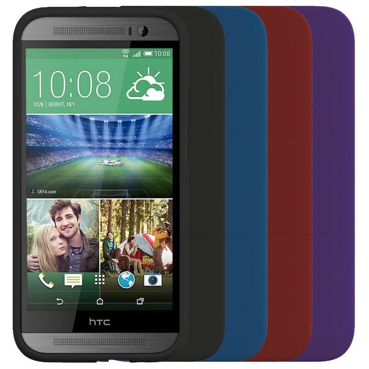 This HTC One M8 hard case is available in 5 colors and is only $16.95 today! - https://www.aivanet.com/2015/03/this-htc-one-m8-hard-case-is-available-in-5-colors-and-is-only-16-95-today/