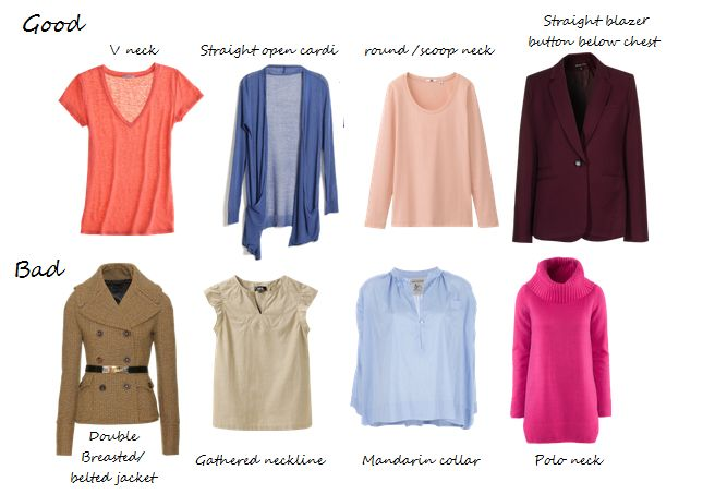 apple shape body what to wear 2012 - Bing Images
