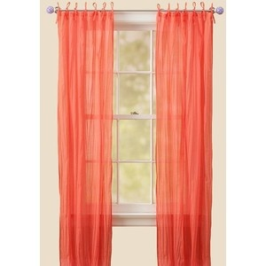 coral curtains home pinterest coral curtains coral