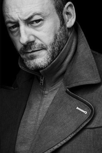 Liam Cunningham plays Davos Seaworth on Game of Thrones