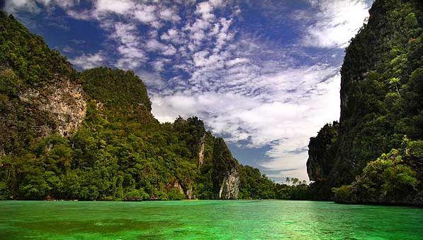 travel Tempat Wisata Di Papua Barat