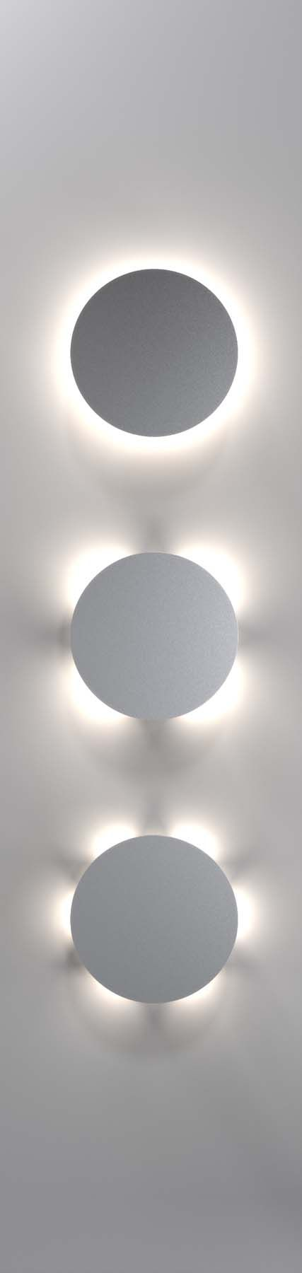 Uno Disc | Wall lamp from Nordlux | Designed by Bønnelycke mdd | Nordic and Scandinavian style | Light | Decoration | Designed in Denmark