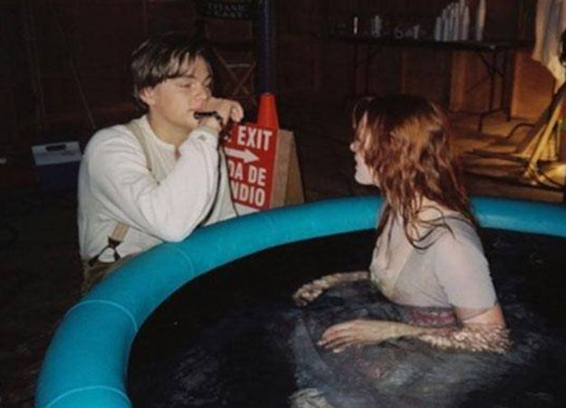 33 things you didnt know about the titanic movie! Some of these are kinda interesting(: