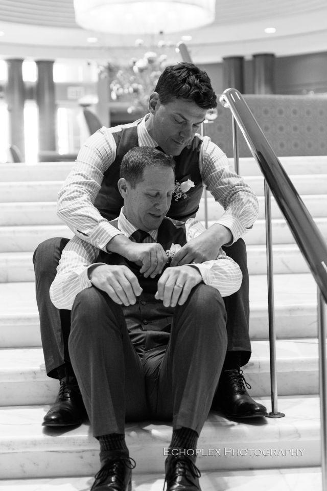 ceremony gay marriage