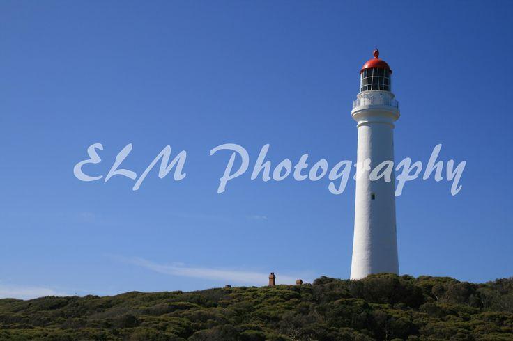 Airey's Inlet Lighthouse, Victoria Australia. http://elmphotographydesigns.bigcartel.com/product/round-the-twist-landscape