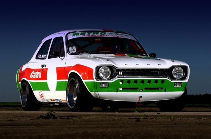 ford escort mexico 1 - Google Search