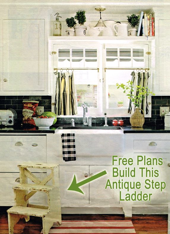Cool A Beach Cottage Kitchen White Cabinets Black Subway Tile Home Interior And Landscaping Ologienasavecom