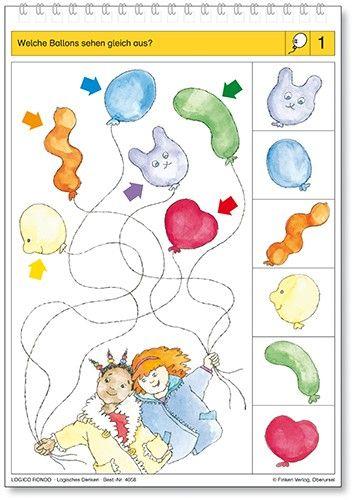 Piccolo: ballon kaart 1