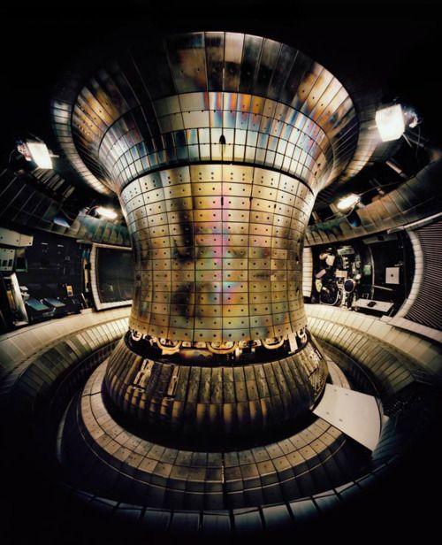 space studio images: Author Photography, Planck Ipp, Colour Photography, Interiors, Space, Tokamak Asdex, Max Planck, Asdex Upgrade, Thomas Struth